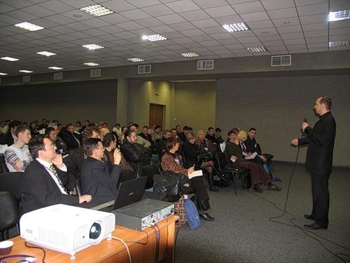 Мир Климата новинки кондиционирования, семинары, форумы