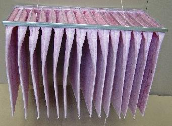 вентиляционные фильтрующие элементы